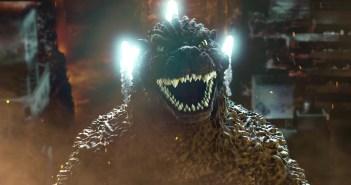 Godzilla PS3 promotional video