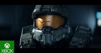 Halo The Master Chief Collection Launch Trailer [Official]