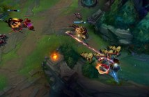 League Of Legends – Summoner's Rift Gameplay