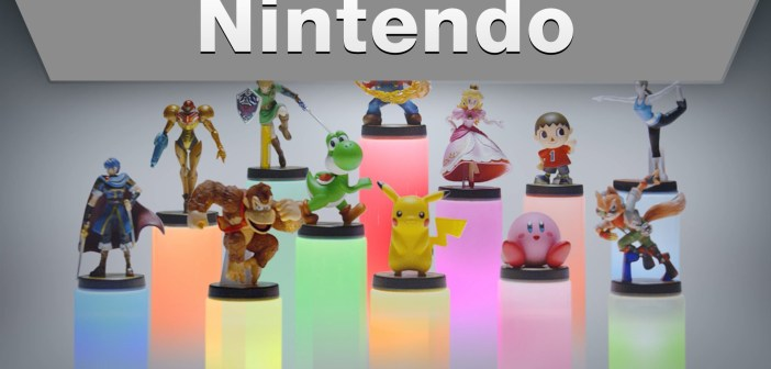 Nintendo – amiibo – Little Guys TV Commercial