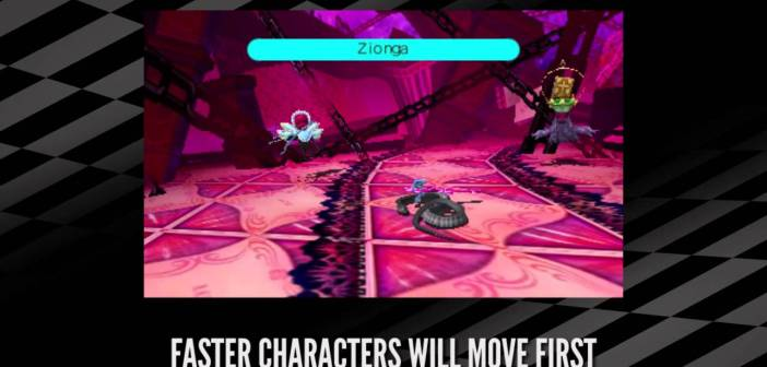 Persona Q: Shadow Of The Labyrinth – Battle System trailer