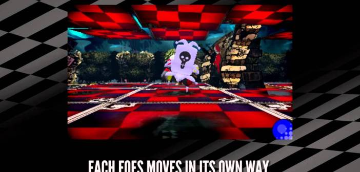 Persona Q: Shadow Of The Labyrinth – F.O.E. System trailer