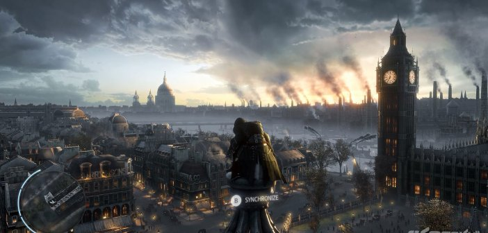 Assassin's Creed Victory AC2015-Vict-London-Set_001