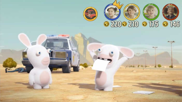 Rabbids Invasion The Interactive TV Show RITV_Screen_GC_Episode17_ObjectHunt02_140813_10amCET_1407917479