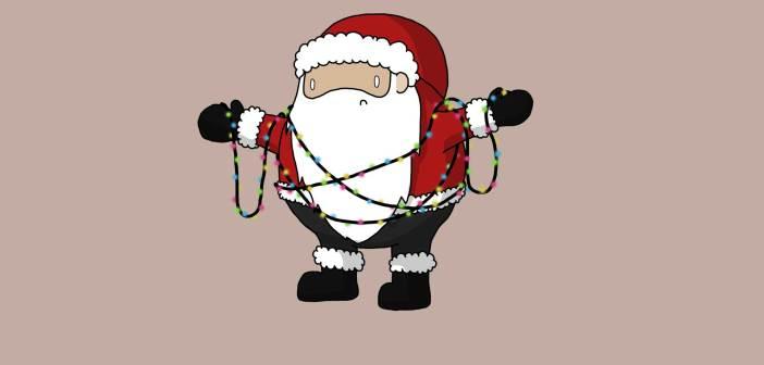 Santa-lol
