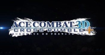 Ace Combat: Assault Horizon Legacy Plus Promotion Movie