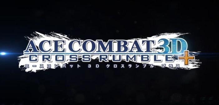 Ace Combat: Assault Horizon Legacy Plus Promotion Movie