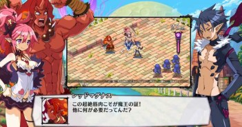 Disgaea 5 – System Introduction #2