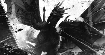 Έρχεται στη Δύση το Godzilla της Bandai Namco
