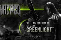 """Hatred: Steam Greenlight """"Call To Arms"""" Teaser"""