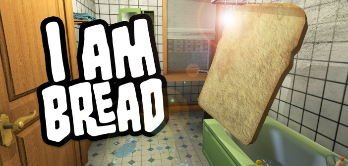 I am Bread – Gameplay Video