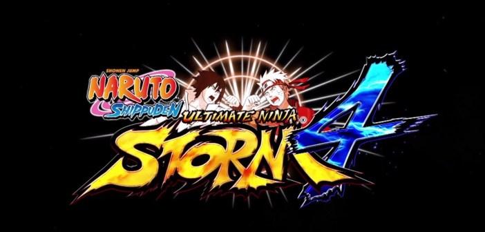 Naruto Shippuden Ultimate Ninja Storm 4 – Jump Festa Trailer