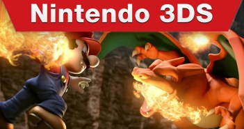 Nintendo 3DS – Super Smash Bros. for Nintendo 3DS Commerical NEW
