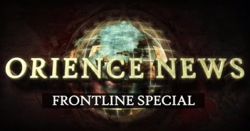 Orience News special report – FINAL FANTASY Type 0 HD