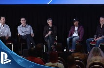 PlayStation Experience | Music Magic: How Your Favorite Game Soundtracks are Made Panel