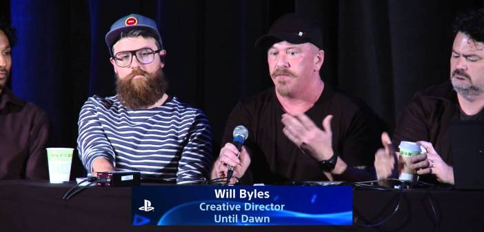 PlayStation Experience   Storytelling in Video Games Panel