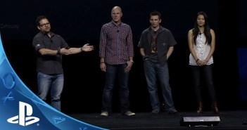 PlayStation Experience | The Journey of Diablo III to PlayStation 4 Panel