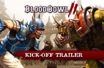 Σε PS4, Xbox One και PC το Blood Bowl 2