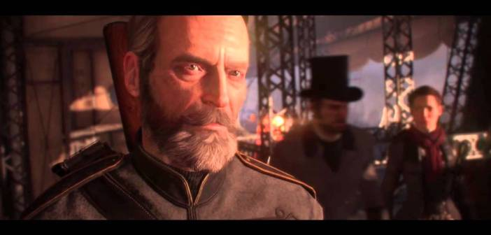 The Order: 1886 – PlayStation Experience demo