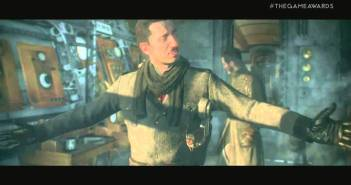 The Order: 1886 – The Game Awards 2014 trailer