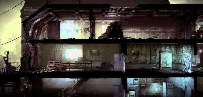 This War of Mine – Update 1.2 Trailer