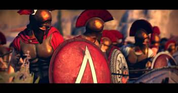 Total War: ROME II – Wrath of Sparta Campaign Pack – Official Trailer