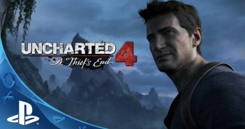 Uncharted 4: A Thief's End Gameplay Video – 2014 PlayStation Experience | PS4