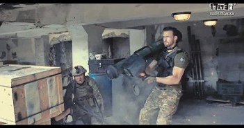 Call Of Duty Online – Live Action Trailer