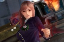 DEAD OR ALIVE 5 LAST ROUND – HONOKA REVEAL TRAILER