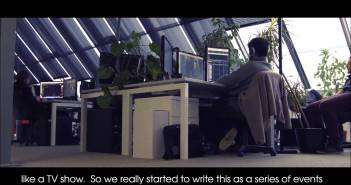 Life Is Strange Developer Diary – A New Beginning (PEGI) (subtitles)