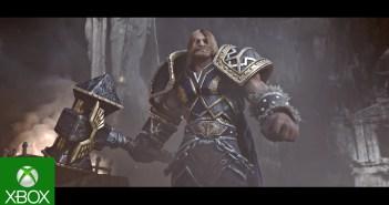 Smite: Ξεκίνησαν οι εγγραφές για τη beta του Xbox One