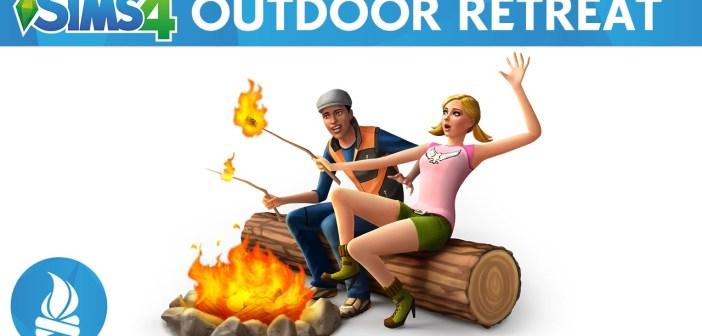 The Sims 4: Ημερομηνία για έκδοση Mac, έτοιμο το Outdoor Retreat update