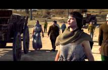 Total War: ATTILA – The Black Horse (Official Trailer) PEGI