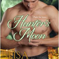 Hunter's Moon - Moon Series Book 2
