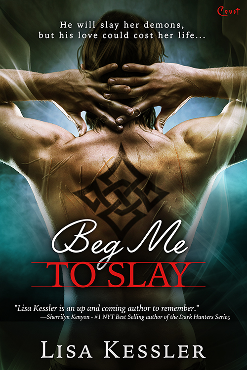 St. Patrick's Day Blog Hop & Beg Me to Slay's new cover! - #Giveaway