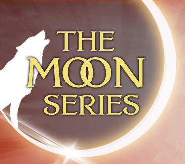 Kudos for the Moon Series, Sale Prices, and Deep Point of View, Oh My!