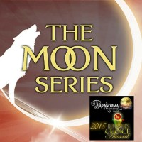 Big Week for the MOON SERIES! #GoWolfPack #Giveaway