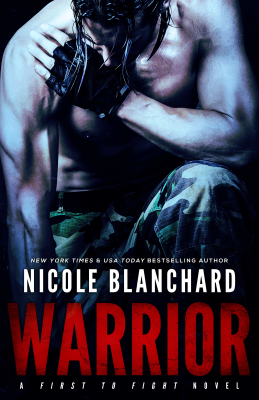 Warrior by Nicole Blanchard