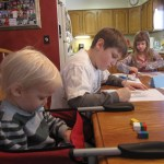Advantages of Homeschooling A Child With Autism