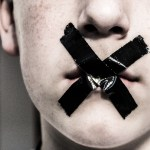 Autistic boy's mouth taped shut by teacher's aid
