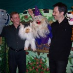 Vermont Puppet theatre educates children about autism awareness