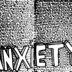 Heightened anxiety in autism