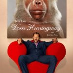 Dom Hemingway – just boring
