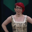 Teen with autism Rosie King celebrates autism in her TED Talk