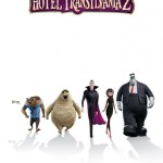 Hotel Transylvania 2 – really cute