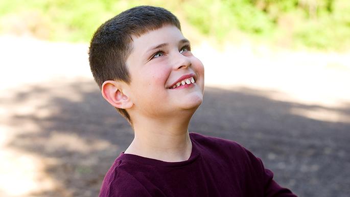 The day I\u0027ll have to put my son in a group home Autism Speaks