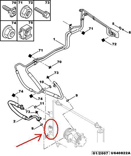 schema moteur nissan juke diesel