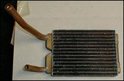 Heater Core Control Valve Auto Repair Help