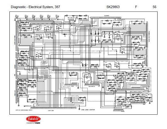 2001 Peterbilt Wiring Diagram - 8dyeioqlrsouthdarfurradioinfo \u2022