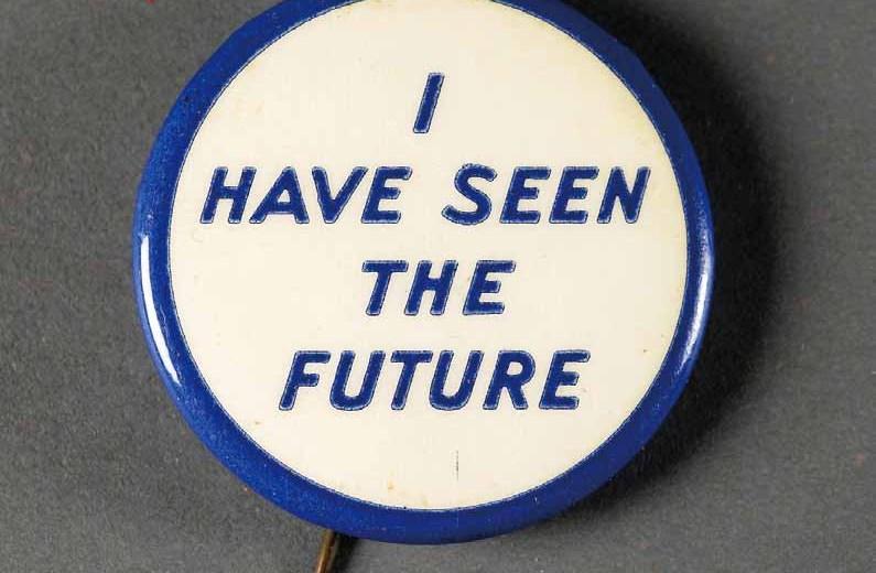 I_VE_ESEEN THE FUTURE